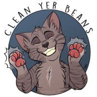 Clean Yer Beans