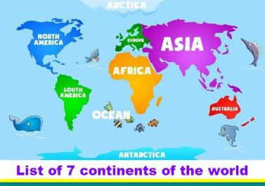World's Fact