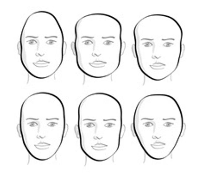 Hair Style Uomo Guida Al Taglio Giusto Ad Ogni Forma Del