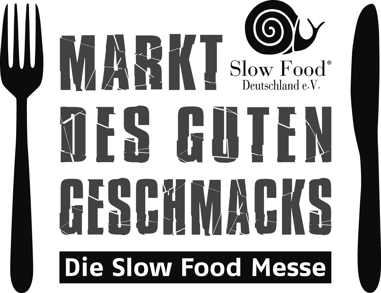 Die Slow Food Messe in Stuttgart