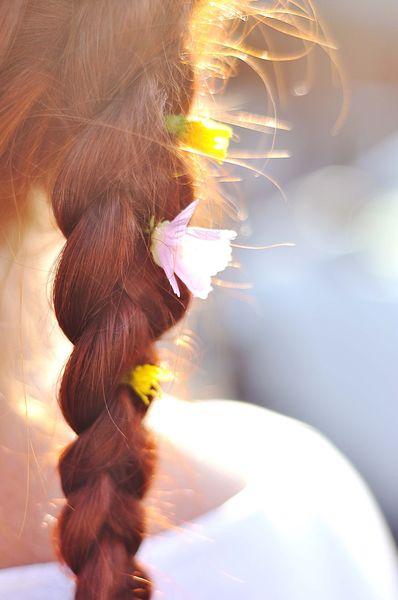 3 Einfache Haarfrisuren für frische Mamas