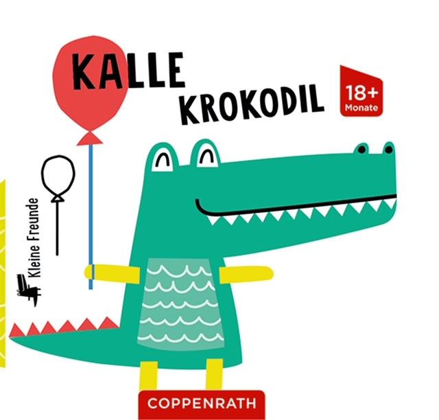 Kalle Krokodil