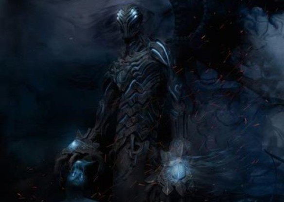 Erebus Yunan Mitolojisinde Karanlığın Tanrısı olarak geçmektedir.