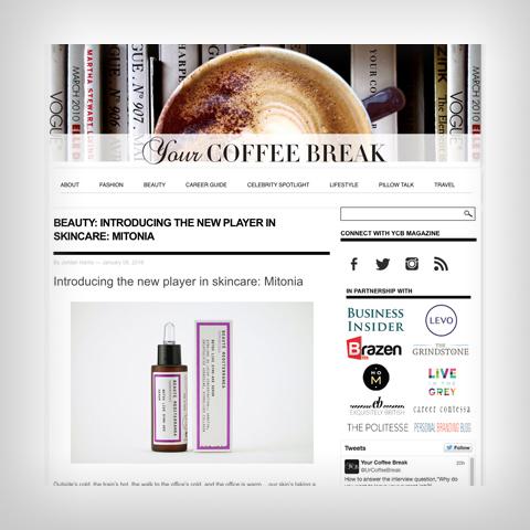yourcoffeebreak