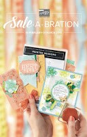 2019 Sale-A-Bration 2nd Release Brochure from Mitosu Crafts UK