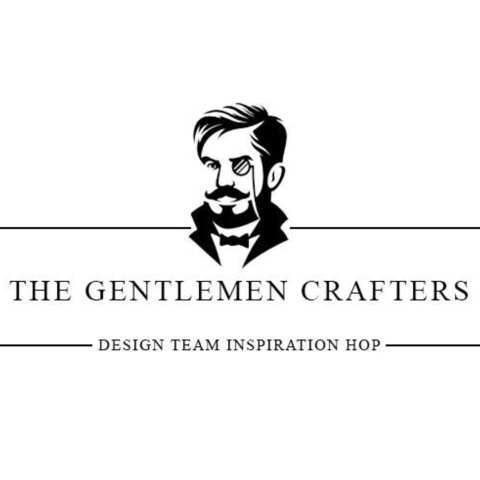 The Gentlemen Crafters Design Team - Stampin' Up! Inspiration Hop with Barry & Jay from Mitosu Crafts