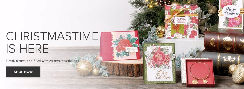Christmastime Is Here Suite available form Mitosu Crafts 24/7 while stocks last