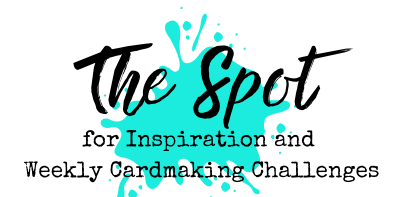 The Spot for Stampin Up Creative Challenge Inspiration from Mitosu Crafts UK