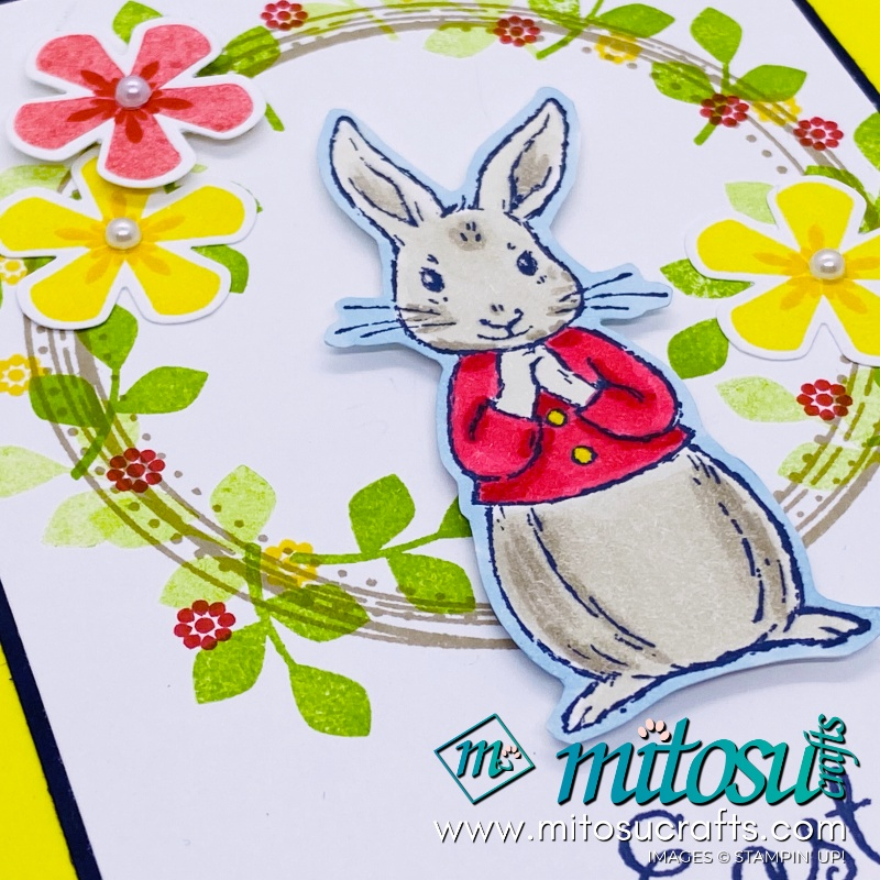 Fable Friends Easter from Mitosu Crafts