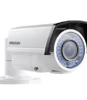 HD720P Turbo HD Outdoor Vari-focal IR Bullet Camera