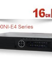 DS-7700NI-E4 Series NVR