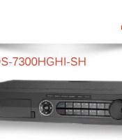 Hikvision Turbo Hd Series Dvr