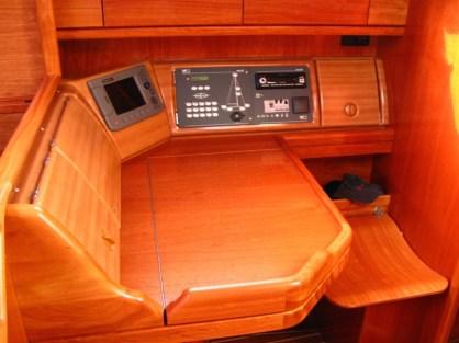 Charteryacht Bavaria 37 auf dem Scharmützelsee
