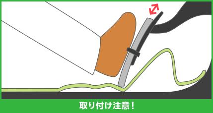 【断言する】フロアマットは運転席のみでも車種専用を使え!【ペダルも重要】|大きめスポーツペダルを装着している