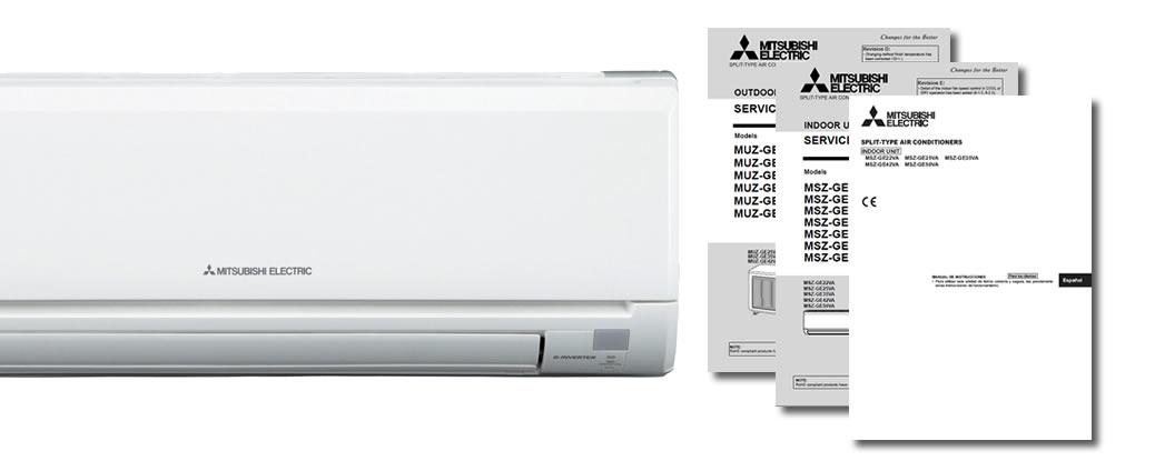 manual mitsubishi electric g inverter