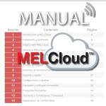 Manual de usuario MELCloud