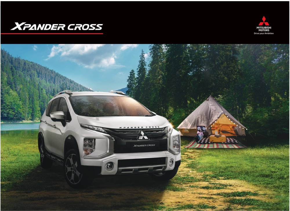 Promo Kredit Murah Xpander Cross