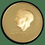 60 Jahre Dieselmedaille: Nominierungen stehen fest