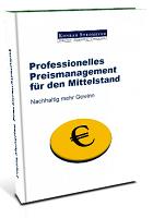 Cover Professionelles Preismanagement für den Mittelstand