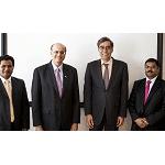 Indiens Botschafter zu Gast beim BVMW Bayern