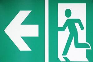 Sicherheit am Arbeitsplatz, Bild: segovax / pixelio.de