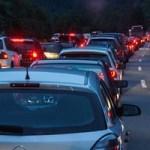 Fahrtzeiten für Pendler in Deutschland steigen weiter an