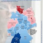 So depressiv ist Bayern: TK veröffentlicht Depressionsatlas