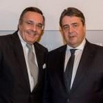 3.300 Gäste aus Wirtschaft und Politik beim BVMW-Jahresempfang in Berlin
