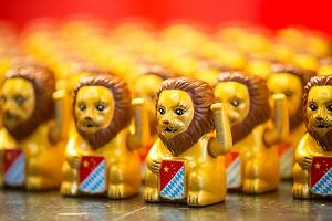 Wie in jedem Jahr ein erfolgreiches gesellschaftliches Event: Das bayerisch-chinesische Frühlingsfest in München