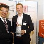 Bayerns beste Arbeitgeber 2015: IT-Unternehmen dominieren