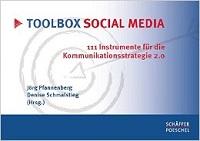 Fachbuch Social Media für den Mittelstand