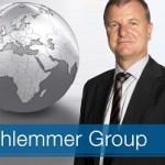 Schlemmer Group glänzt auch 2014 mit Rekordergebnis