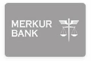 Merkur Bank Veranstaltung