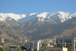 Teheran, iran, bayern, Zerényi / pixelio.de
