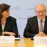 Jahresbilanz der LfA Förderbank Bayern: Bayerische Wirtschaft mit 2,35 Milliarden Euro unterstützt