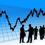 Bayerische Wirtschaft: Gute Stimmung, aber Sorgen bleiben