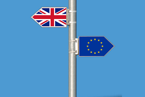 Der Brexit und die Digitalwirtschaft