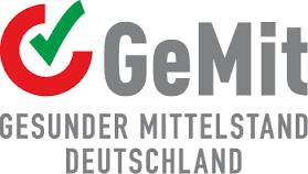 GeMit München Logo