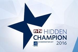 Hidden Champion 2016