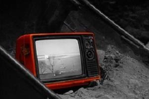 Foto Fernsehwerbung