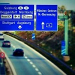 Verkehrswegeplan als Möglichkeit zum Ausbau der bayerischen Infrastruktur