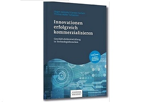 Buchcover Innovationen digitalisieren