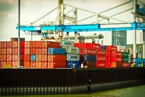 Exporte aus Bayern sind 2016 um 2,5 Prozent angestiegen