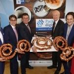 Prominente Unterstützung für den digitalen Mittelstand