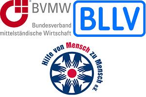 BLLV, BVMW, HVMZM fordern Planungssicherheit in Asylpolitik