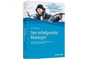 Arnie Prieß: der erfolgreiche Manager Coverfoto