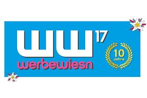 Werbewiesn 2017 Logo CD Home