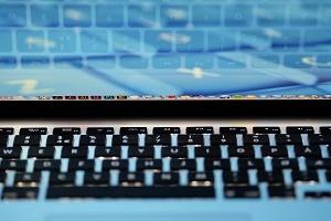 IP-Management per Laptop Foto