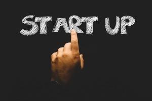 Start-up Foto
