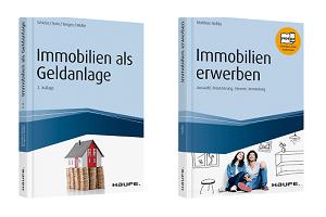Immobilien Ratgeber Bücher Foto